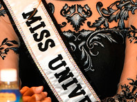 """Впервые трансгендерная женщина официально поборется за титул """"Мисс Вселенная"""""""