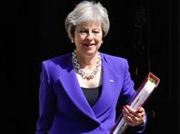 Великобритания выступает за создание зоны свободной торговли с Евросоюзом после Brexit. Об этом, как передает ТАСС, в пятницу заявила премьер-министр Соединенного Королевства Тереза Мэй