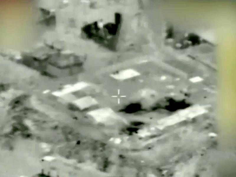 """""""Хамас"""" после обстрела Израиля заявил, что хочет прекратить огонь"""" />"""
