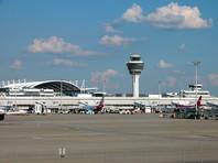 Международный аэропорт Мюнхена второй день  работает с перебоями