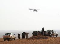 В Сирии начала воевать новая российская ЧВК