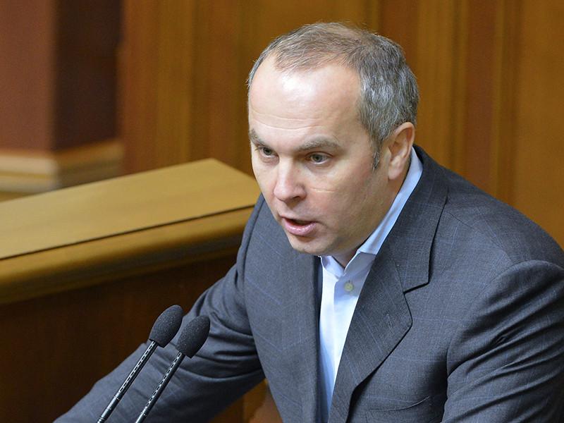 """В Раде пожаловались на раздражение в Европе от украинского вопроса"""" />"""