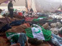 В результате взрыва бомбы на предвыборном митинге в Пакистане погибли более 120 человек