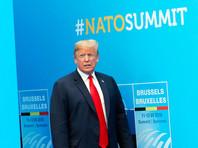 """Трамп назвал неприемлемым поток """"трубопроводных долларов"""" из Европы в Россию"""