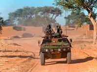 Патруль из 30 французских солдат попал в засаду боевиков в Мали, есть жертвы и раненые