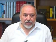 """Министр обороны Израиля призвал жителей сектора Газа выбрать между """"Хамасом"""" и лучшей жизнью"""