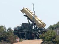 Израиль нанес ракетные удары по целям в Сирии в ответ на запуск беспилотника