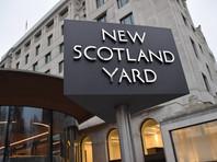 Полиция Великобритании идентифицировала личности подозреваемых в отравлении экс-полковника ГРУ Сергея Скрипаля и его дочери Юлии в британском Солсбери в марте этого года
