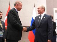 На саммите БРИКС Путин напомнил Эрдогану о приглашении сходить вместе в ресторан