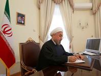 В Тегеране ответили на угрозы Трампа в отношении Ирана