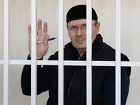 Комиссар Совета Европы по правам человека попросила генпрокурора РФ освободить из-под стражи Оюба Титиева