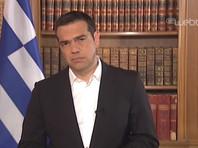 Премьер-министр страны Алексис Ципрас 24 июля объявил трехдневный траур по жертвам пожаров