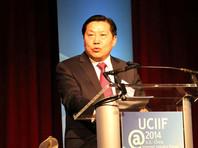 Высокопоставленному китайскому чиновнику предъявили обвинения в коррупции