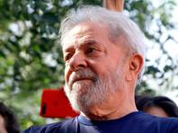 Апелляционный суд Бразилии постановил освободить экс-президента Лулу да Силву