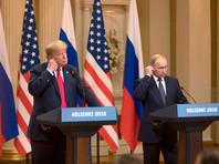 """В Конгрессе США раскритиковали Трампа за его стремление """"подружиться"""" с Путиным"""" />"""