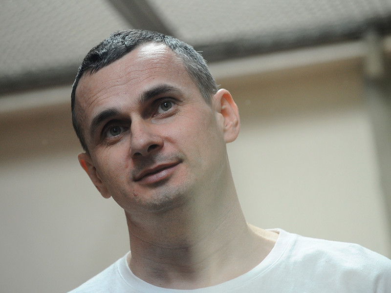 В Киеве назвали имена 23 россиян, которых предлагают обменять на Сенцова и других украинцев