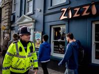 В Солсбери мужчина почувствовал недомогание возле ресторана, в который заходили Скрипали в день отравления