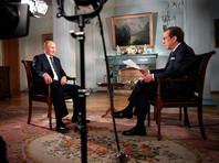 Президент РФ Владимир Путин после встречи со своим американским коллегой Дональдом Трампом в Хельсинки дал интервью известному политическому комментатору телеканала Fox News Крису Уоллесу