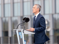 Генсек НАТО: Грузия станет членом альянса. Македония тоже получила приглашение