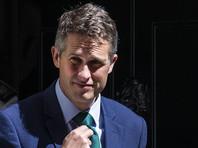 Голосовой помощник Siri на iPhone британского министра обороны Гэвина Уильямсона включился и перебил своего хозяина во время его выступления в Палате общин