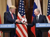 """Госсекретарь США, выступая в Сенате, раскрыл детали переговоров Трампа с Путиным"""" />"""