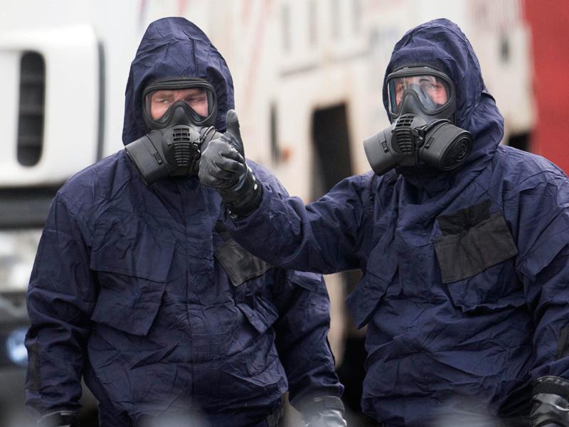 Расследованием нового загадочного отравления под Солсбери занялась контртеррористическая полиция