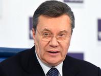 """Беглому экс-президенту Януковичу дали """"последнюю возможность"""" лично выступить в киевском суде по делу о госизмене"""