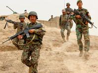 """Кроме того, накануне Министерство национальной обороны Афганистана сообщило, что по меньшей мере 110 боевиков """"Талибан"""" уничтожены в ходе двух военных операций в провинции Пактия на востоке страны"""