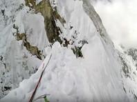 В Пакистане военные сняли с горы российского альпиниста, неделю просидевшего на склоне после гибели товарища (ФОТО)