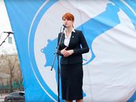 Россиянка в США позиционировала себя как поборница права на ношение оружия и выстраивала тесные отношения с Национальной стрелковой ассоциацией (НСА) от имени России