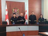 Конституционный суд Грузии отменил административное наказание за употребление марихуаны