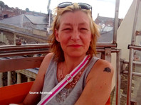 Информацию о снимке передал СМИ сосед Дон Стерджес - жертвы второго случая отравления, произошедшего в Эймсбери позднее, чем случай со Скрипалями в Солсбери