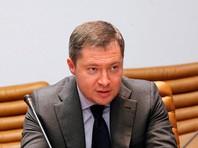 В Италии по запросу из России задержали бывшего члена Совета Федерации