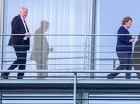 Меркель экстренно встретилась с главой МВД, пригрозившим уйти в отставку из-за миграционной политики