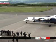Япония направила России официальный протест из-за конфискации спутниковых телефонов у ее представителей на Южных Курилах