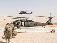 США не будут пересматривать основу своей стратегии в Афганистане, заявили в Белом доме