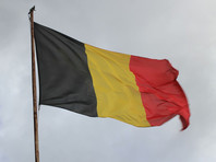 Бельгия на полтора часа закрывала свое воздушное пространство