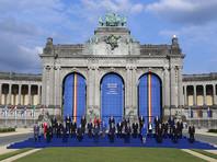 Накануне главы государств и правительств 29 стран - членов НАТО призвали Россию вывести войска из трех стран - в том числе из Грузии, отказавшись от признания Абхазии и Южной Осетии независимыми государствами