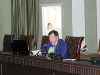 """Автомобиль въехал в группу туристов на велосипедах в Таджикистане, четыре человека погибли. Власти не исключают теракт"""" />"""