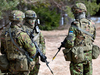 Эстония подготовилась к войне с Россией