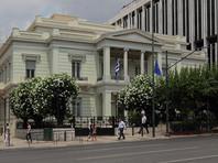 Афины обвиняют россиян в попытке вмешаться во внутренние дела страны и совершении противоправных действий против национальной безопасности Греции