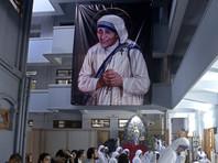 Монахинь ордена матери Терезы в Индии заподозрили в торговле детьми