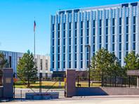 """Посольство России в США отреагировало на заявление Госдепа о непризнании присоединения Крыма к РФ - так называемую """"крымскую декларацию"""""""