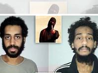 """Великобритания решила """"в порядке исключения"""" не добиваться гарантий неприменения смертной казни в США для двух британцев из ИГ"""