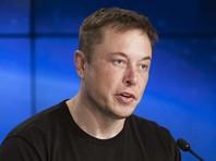 Илон Маск назвал педофилом спелеолога, который раскритиковал его мини-субмарину