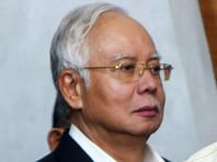 Власти Малайзии арестовали помешанного на роскоши экс-премьера Наджиба Разака