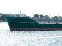 Украина удерживает в Херсоне российский танкер