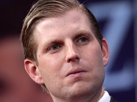 Сын Трампа рассказал о конвертах с белым порошком, приходящих членам их семьи