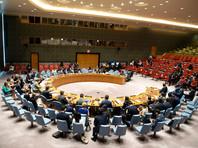 Россия заблокировала в СБ ООН заявку США по расширению санкций против КНДР
