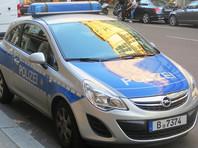 В Берлине задержали россиянина по подозрению в подготовке теракта